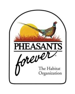 Logo of Pheasants Forever