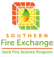 Southern Fire Exchange logo.