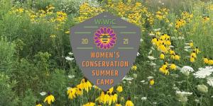 Logo of Women's Conservation Summer Camp.